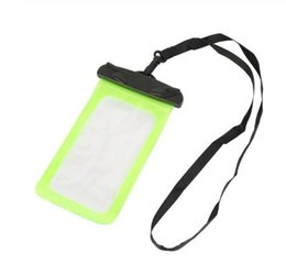 $enCountryForm.capitalKeyWord Australia - Easy Take Photos Touch Phone Screen Underwater Waterproof Dry Bag Phone perfect for Swimming, Outdoor Sports