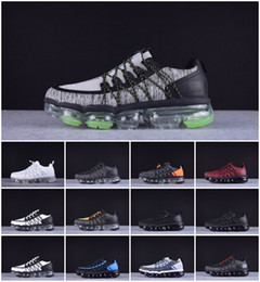 Lighting bounce online shopping - 2019 Run Utility Black Anthractie Men Running Shoes Black Grey White Wolf Grey Urban Bounce CNY Women Designer AIR Sneakers Sport Trainers