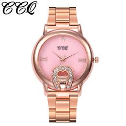 Luxury Design Women Round Dial Leather Strap Swan Pendant Quartz Wristwatches Bf Armband- & Taschenuhren Uhren & Schmuck