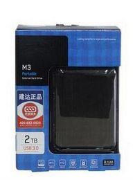Free hard drives online shopping - TB M3 Portable External Hard Drive USB3 quot TB hard disk Black