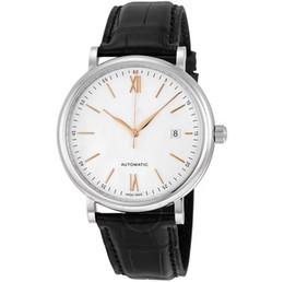 $enCountryForm.capitalKeyWord NZ - Brand new IW356517 automatic mechanical sapphire crystal glass men's watch 40 mm with box