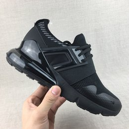 soccer series 2019 - 2018 Wholesale high quality Mens Second generation armor series 270 Trainer Sports Running Shoes Womens 270 Sneakers che