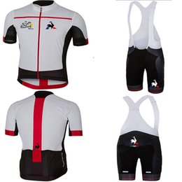 $enCountryForm.capitalKeyWord Australia - Can be customized LOGO Hot sale quick dry wholesale men cycling jersey Bicycle Jersey And Bibs Cycling Wear Polyester Cycling Jersey#1991029