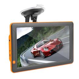 $enCountryForm.capitalKeyWord Australia - 9 Inch Car Capacitive Screen Gps Navigator Bluetooth Fm 8G 256M Mp3 Mp4 Driving Voice Navigator