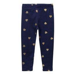 45 pants online shopping - Kids Girl Rainbow Leggings Children Tight Trousers Girl Unicorn Elastic Pants Rabbit Embroidery Easter Stripe Dot Cartoon Animal Printing