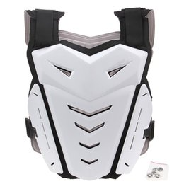 scoyco racing gear Australia - Professional Armor Motocross Off Road Armor Racing Motorcycle Armors Jacket Protective Jacket Gear For Scoyco Cafe Racer ATV