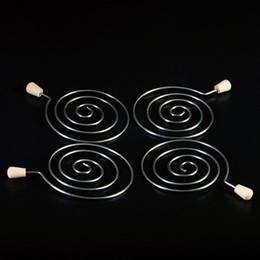Hookah Carbon Australia - Metal Shisha Hookah Charcoal Holder Stainless Steel Head Stove Burner Heat Keeper Narguile Carbon Hookah Tool