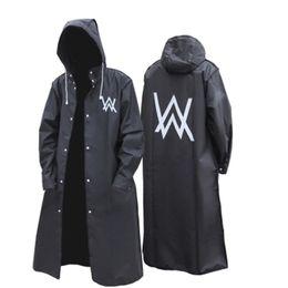 0cc607172f4a1 Lightweight Travel Raincoat Poncho Hiking Cover Rain Coat Woman Men Suit  Rainwear Casaco Masculino Waterproof Raincoat 50KO156 #319523