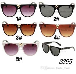 Discount waterproof sun shades - Black Sunglasses For Women letter frame Sun Glasses Female Vintage Black Eyewear Men Square Shades 5 Colors Fashion Desi