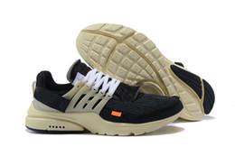$enCountryForm.capitalKeyWord Australia - 2019 New Off W 1.0 Huarache Presto Mens Women Shoes High Quality Triple Black White Grey Designer Sneakers Sports Outdoor Jogging Shoe n01