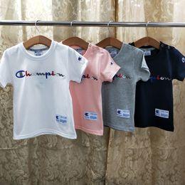 Cute Summer Cotton Fabric Australia - 2019 listing summer cute t-shirt high quality cute comfortable amazing cotton fabrics