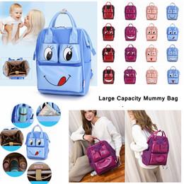 8be423c68f Waterproof ladies backpacks online shopping - Cartoon Nappies Diaper Bags  Mommy Backpacks Styles Pack Waterproof Maternity