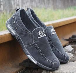 $enCountryForm.capitalKeyWord Australia - Wholesale and retail fashion casual shoes canvas shoes men\\'s autumn and winter breathable men\\'s shoes 38-45 free shipping