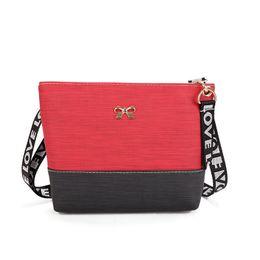 $enCountryForm.capitalKeyWord NZ - good quality 2019 Luxury Handbag Women Pu Leather Patchwork Messenger Shoulder Bag Brand Ladies Crossbody Shell Bag New Handbag