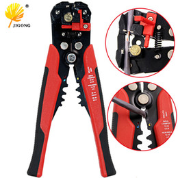 $enCountryForm.capitalKeyWord NZ - ool clearance High Quality Multi Functional Automatic Cable Wire Stripper Plier Self Adjust Crimper Terminal Tool Cutting Crimping Stripp...