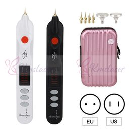 $enCountryForm.capitalKeyWord Australia - Professional Spot Removal Pen Skin Tag Removal Tattoo Removal Plasma Pen Face Freckle Wart Remover Skin Care Home Use Device