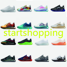 China 720 mens running shoes northern lights be true designer sports shoes electric green volt aurora cosmic wolf grey basketball shoes cheap black wolf art suppliers