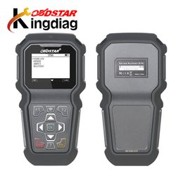 Camera Detection System Australia - New Original OBDSTAR TP50 Intelligent Detection on Tire Pressure With HD color display screen and durable design Diagnosis Tool