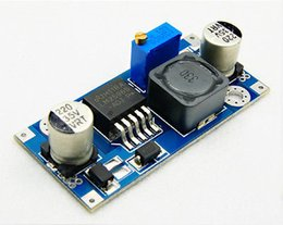 Lm2596 power suppLy online shopping - 1 V V DC DC Buck Converter Step Down Module LM2596 Power Supply Output dc dc step down