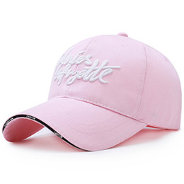 ee272c7579c Hat female Yang Mi Tang Yi with the summer Korean version of the baseball  cap male new fashion couple sunscreen sun hat