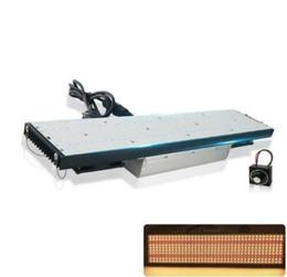 Venta al por mayor de Tablero cuántico Led Grow Light LM301B 400Pcs Chip espectro completo 300w samsung 3000K