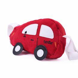 $enCountryForm.capitalKeyWord Australia - 4 Colors Children Baby Boys Girls Car Shoulder Bags Handbags Mini Bags Packet Car Shaped Messenger Purses