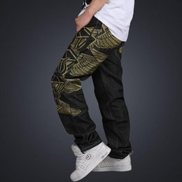 0f392cd8f85 hip hop dance clothing brands 2019 - Brand Men Casual Black Clothing male  Hip Hop Baggy