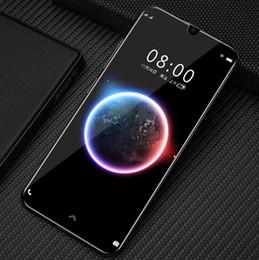 $enCountryForm.capitalKeyWord Australia - New Product Mx21plus 6 Inch Fringe Will Screen Ultrathin Security Zhuo Zhineng Mobile Phone Full Cnc 4g Fingerprint Unlocking 4g