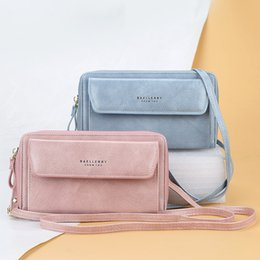 cross body phone case Australia - Fashion Small Crossbody Bags for Women New Summer Travel Phone Case Cards Pack Shoulder Bag Lady Money Bag Female Cross Body