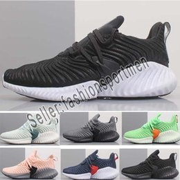 63621ada0425a 2019 New brand Hot Sale Alphabounce EM 330 Casual Shoes Alpha Bounce Hpc  Ams 3M Sports Trainer Sneakers Man Shoes