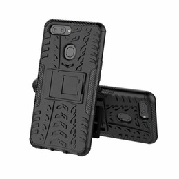 $enCountryForm.capitalKeyWord UK - 6.2 inch For OPPO Realme 2 Case Heavy Duty Armor Shockproof Hybrid Hard Soft Silicone Rugged Rubber Phone Case Cover