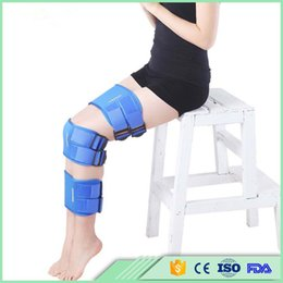 O Legs Belt Australia - 3-Belt Ajustable O&X Leg Orthotic Tape Posture Corrector Legs Belt O Leg Orthotics Legs Corrector Use Day and Night Free Size