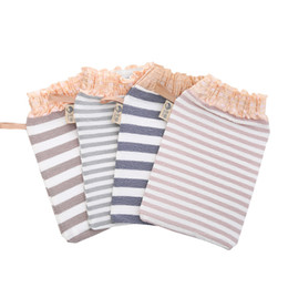 $enCountryForm.capitalKeyWord NZ - Striped Ultrathin Bath Towel Viscose Filament Rub Back Gloves Multi Colors Double Sided Usability Towels New Arrival 2 5ld L1