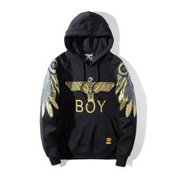 e84b988574337 London Winter Fashion UK - 2019 new High Quality boy hoodie london Brand  designer Autumn winter