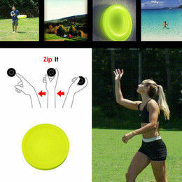 Free spinning toy online shopping - Mini Pocket Flexible Zip Chip ZipChip Flying Disc Soft New Spin in Catching Game The New Way to Play Fingertip toy