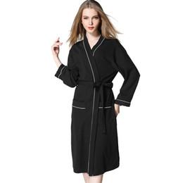 $enCountryForm.capitalKeyWord UK - Women Winter solid long Cotton Bathrobe Long Sleeve Robe Tops Coat with Sashes Sleepwear #1220 487-733g