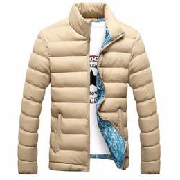 $enCountryForm.capitalKeyWord Australia - Jackets Parka Men Hot Sale Quality Autumn Winter Warm Outwear Brand Slim Mens Coats Casual Windbreak Jackets Men S-6XL