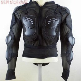 $enCountryForm.capitalKeyWord Australia - Motorcycle Full Body Armor Jacket Spine Chest Protection Gear M L XL XXL XXXL