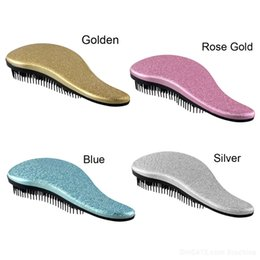 Detangle brushes online shopping - Magic Hair Comb Beauty Healthy Styling Care Hair Comb Professional Massage Hair Detangle Brush Comb Anti static Styling Tool Hairbrush