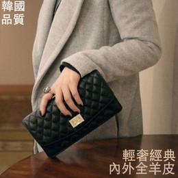 $enCountryForm.capitalKeyWord Australia - Belle2019 Head Buy Layer Cowhide Woman Package Classic Chain Diamond Lattice Small Real Hand Take Single Shoulder Messenger Genuine Leather