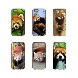 $enCountryForm.capitalKeyWord Australia - Red pandas Art Hard Phone Case Cover For Samsung Galaxy A3 A5 A7 J2 J3 J5 J7 2015 2016 2017 Europe Prime