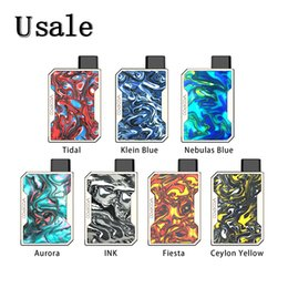 ActivAte bAttery online shopping - VOOPOO Drag Nano Pod Kit with mAh Battery ml Pod Cartridge1 ohm Coil Head Draw activated Firing Mechanism Design Original