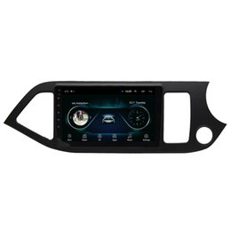 $enCountryForm.capitalKeyWord UK - Android car mp3 mp4 player excellent bluetooth HD1080 display Resolution 1024 * 600 USB for KIA morning right 9inch