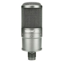 takstar mic Australia - Top Quality Takstar SM-8B Condenser microphone computer microphone recording the song with a sound card Mic No Audio Cable HOT