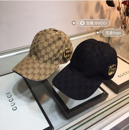 $enCountryForm.capitalKeyWord Australia - 2019 The new hats for men and women ball cap sport fashionable high quality Leather adjustment belt