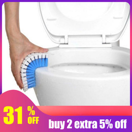 $enCountryForm.capitalKeyWord Australia - es Hoomall Cleaning Brush 360 Degree Flexible Cleaning Brush Kitchen Sink Brush Bathroom Toilet Portable Home Hook Designed
