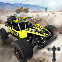 remote drift car toy 2019 - RC Car High Speed Toy Remote Control Car 1:18 20KM H Drift Radio Controlled Racing Metal 2.4G 2wd off-road buggy Kids To