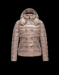 $enCountryForm.capitalKeyWord Australia - Sale 2017 Winter Jacket Women Warm Cape Collar Down-Jacket Red Coat Zipper Full Sleeve Outerwear Women Clothing