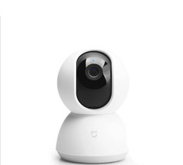 $enCountryForm.capitalKeyWord UK - Xiaomi Mijia 1080P HD Smart Camera Webcam WiFi Pan-tilt Night Vision 360 Angle Video Camera Baby Monitor Home Security Camera