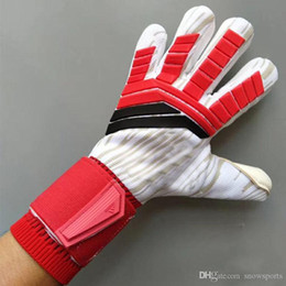 $enCountryForm.capitalKeyWord NZ - Adult Men Ace Trans Pro without Finger Save 4MM Latex Soccer Gloves Goalkeeper Gloves Training Football Gloves